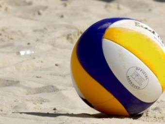 ВНовосибирске напляже после игры вволейбол умер гражданин Германии