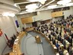 Фракция ЛДПР подготовила поправку оботмене «золотых парашютов» вГосдуме
