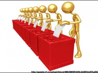 ВоВладимирской области переизберут 1200 депутатов