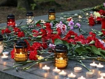 Мемориальная акция «Свеча памяти» пройдет вРоссии истранах СНГ