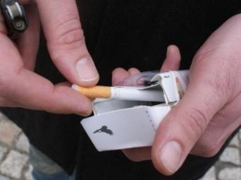 ВРоссийской Федерации уменьшилось количество курящих вобщественных местах— ВЦИОМ