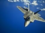 США разместят вевропейских странах истребители F-22 Raptor
