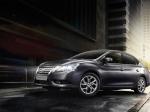 Осенью презентуют обновленный седан Nissan Sentra, который собирают вИжевске