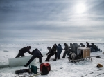 Завершена самая масштабная запоследние 20 лет арктическая экспедиция