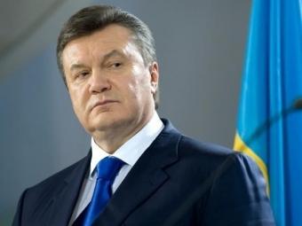 Завтра уЯнуковича отберут звание президента