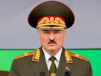 Лукашенко беспокоит «публичная активность» НАТО уграниц Беларуссии