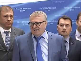 ВГосдуме нашли способ лишить мандата опального депутата Пономарева