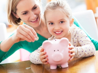 Часть материнского капитала наличными получат 11500 семей