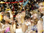 Программа выпускного вечера вПарке Горького составлена позаявкам выпускников