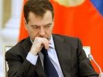 Дмитрий Медведев празднует день рождения