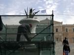 Туск созывает внеочередной саммит еврогруппы поГреции