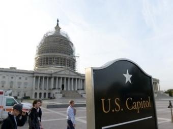Сенат США решил оказать Киеву военную помощь— Провэд