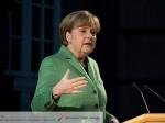 Российская Федерация должна показать, что придерживает минские договоренности— Меркель