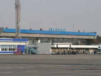 Заниматься развитием аэропорта Красноярска будут структуры «Базэл»