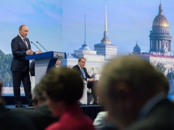 Российская Федерация будет добиваться безусловного исполнения минских договоренностей— Путин
