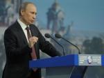 Путин пообещал опротестовать всуде решение обаресте госактивов вевропейских странах
