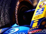 Michelin подала заявку научастие вшинном тендере на2017 год
