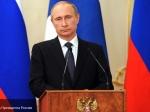 Путин несчитает, что вмире усилился риск ядерной конфронтации