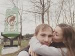 ВЕкатеринбурге сегодня пройдет свадьба биатлониста Антона Шипулина
