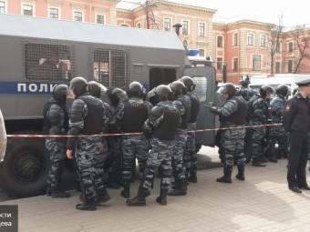 Новости— минобороны Российской Федерации считает угрозу «цветных революций» для Российской Федерации реальной— Коммерсантъ