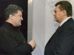 Порошенко просит Конституционный суд отменить закон олишении Януковича звания президента