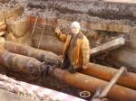 Проезд поулице Соколовая ограничат из-за работ энергетиков