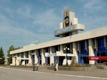 Нареконструкцию норильского аэропорта потратят 5,9млрдруб.