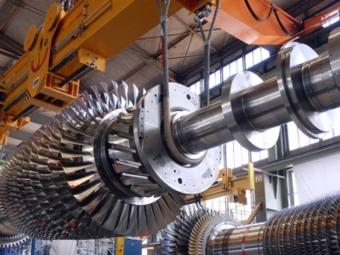 «Сименс» и«Силовые машины» запустили завод стоимостью 275млневро