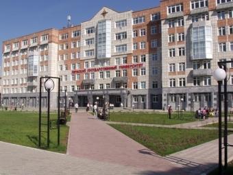 Игорь Макарихин сохранил пост ректора ПГНИУ