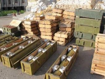 Литва готова начать поставки оружия вгосударство Украину