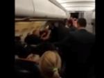 Россиянка сорвала вылет самолета криками «Путин вас убьет»