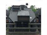 ВУкраинское государство прибыли 55 бронемашин Saxon