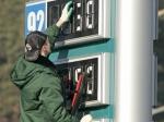 Накрасноярских заправках вновь подорожал бензин