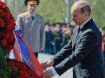 Путин 22июня вручит грамоты оприсвоении звания «Город воинской славы» представителям 5-ти городов