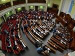 Рада включила вповестку дня законопроекты оместных выборах