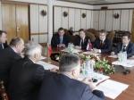 Делегация Ставрополья воглаве сгубернатором края посетила Белоруссию