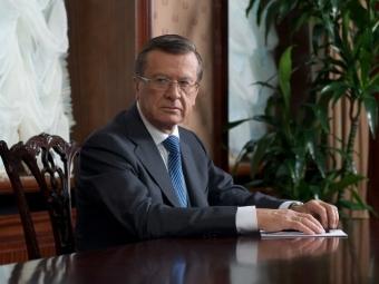 Зубков сохранит пост руководителя совета директоров «Газпрома»