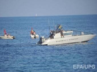 ЕСначал операцию поборьбе снелегальной миграцией вСредиземноморье