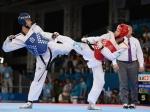 Азербайджанский тхэквондист стал первым наЕвроиграх
