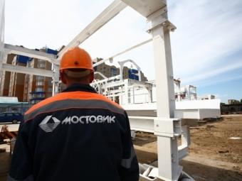Власти Омской области стараются помочь НПО «Мостовик»— Новости металлургии— Металлоснабжение исбыт