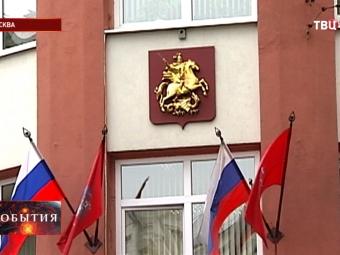 Комиссия Мосгордумы отклонила предложение КПРФ обустановке памятника Дзержинскому наЛубянке