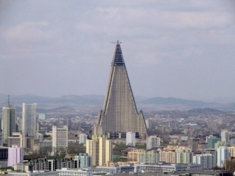 Власти северной Кореи заблокировали Инстаграм из-за опасного контента