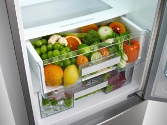 Век: Открыто опасное свойство фруктов иовощей изхолодильника