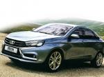 «АвтоВАЗ» планирует выпустить универсал Лада Vesta свнедорожными характеристиками