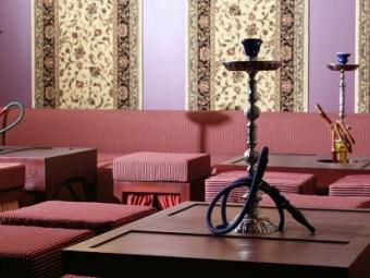 Минздрав просит запретить курение кальяна вобщественных местах