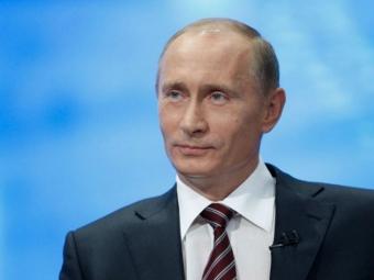 Владимир Путин примет участие вюбилейном заседанииОП