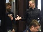 Защита оппозиционера Удальцова пожаловалась вКонституционный суд насделку справосудием