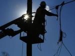 20 000 жителей Убинского иКуйбышевского районов остались без света