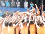 После скандала массовка солистки «Серебра» может остаться без гонорара