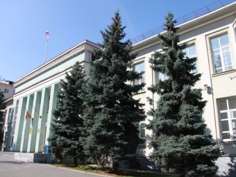 Выборы нового состава Липецкого горсовета состоятся 13сентября